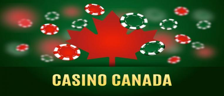 Canadian Online Casino Selection