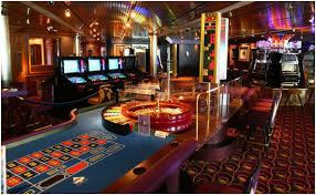 A Short History of Casinos & Favourite Australian Casino Games