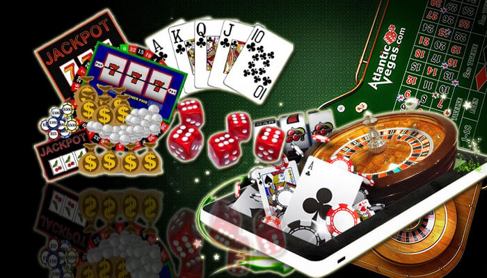 Covering Casino Games Online NZOptions