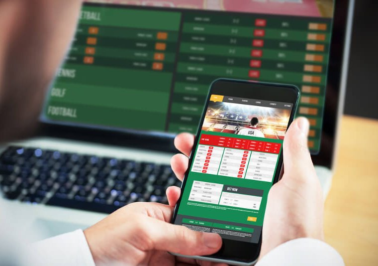 Mobile Rugby Sports Betting