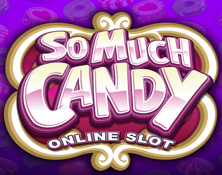So Much Candy Slots Review