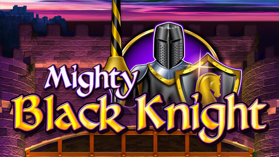 Black Knight Takes Place in the Old Time of Chivalry