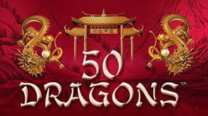 50 Dragons One of Aristocrat's Most Popular Games