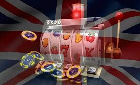 Playing Online Slots UK for Real Money