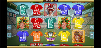 Nektan's Carnival Cup Slot Reviewed