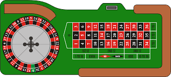 European Roulette Is One of the Earliest Casino Games