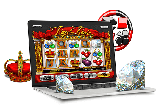 Online Slots No Deposit