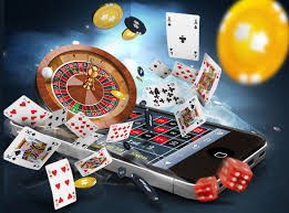 No Deposit iPhone Casino Games