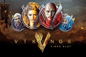 The Vikings Slot Bonus Features