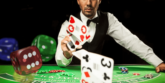 The Ultimate Online Casino Experience