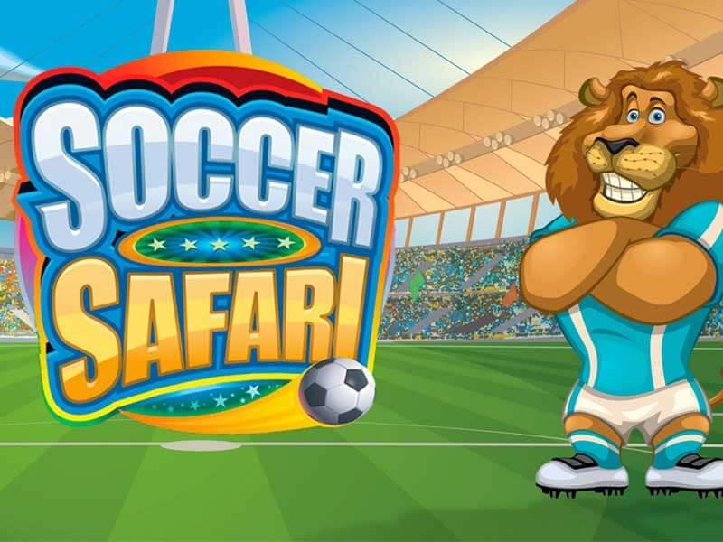 Soccer Safari Online Slots