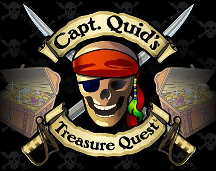 Captain Quid's Treasure