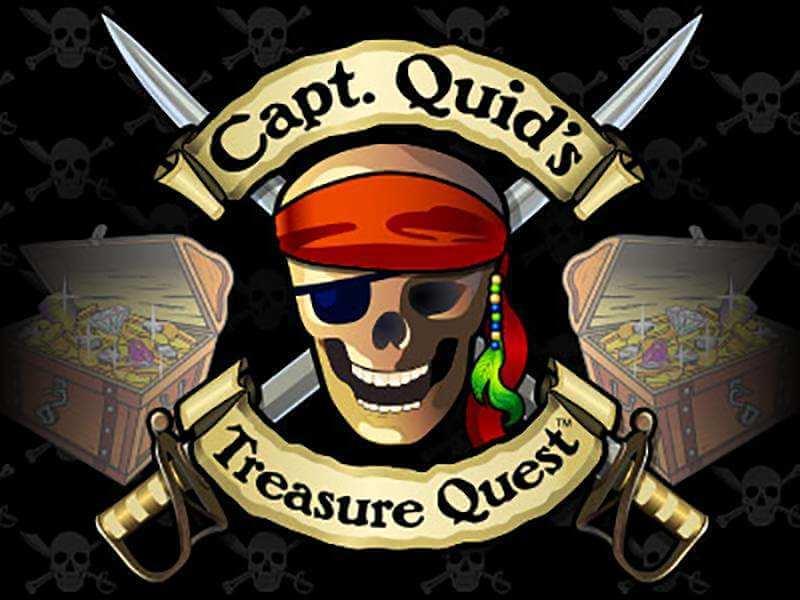 Captain Quid's Treasure