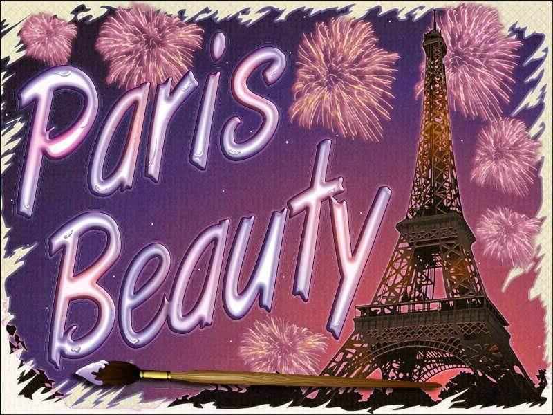 Paris Beauty Online Slots Review