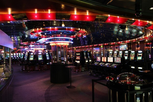 What are Six Top Casinos in Denmark